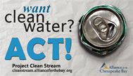 project clean stream