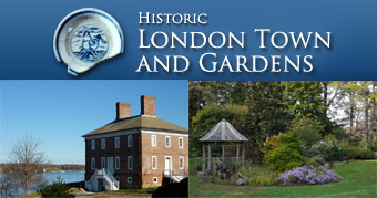 Historic London Town and Gardens